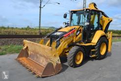buldoexcavator Caterpillar 428F2