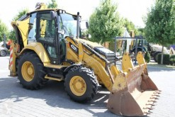 Caterpillar BACKHOE LOADER CAT 432F2 JOYSTICKS 10 UNITS