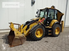 terna Caterpillar 444F