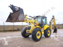New Holland B115-4PS