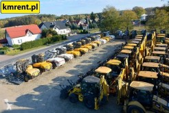 Volvo BL71|JCB 3CX CAT 432 428F NEW HOLLAND LB110 LB95 TEREX 860 880 CASE 590 580