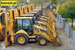 Caterpillar 432 D|428 NEW HOLLAND LB110 TEREX 860 880 VOLVO BL71 KOMATSU WB93