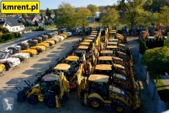 New Holland NH95|CAT 432 428 NEW HOLLAND LB110 TEREX 860 880 VOLVO BL71 KOMATSU WB93 CASE 580 590