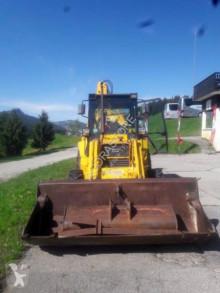 buldoexcavator n/a MF 50 HX SERIE S