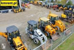 Vedeţi fotografiile Buldoexcavator JCB 2CX|JCB 3CX 1CX CAT 432 D 428C 8025 8030