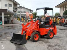 Eurocomach E215 backhoe loader