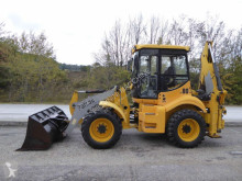 Palazzani PB 80 backhoe loader