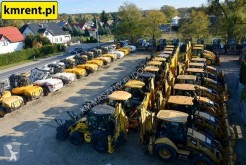 Case 590ST|JCB 3CX CAT 432 428 F NEW HOLLAND LB110 TEREX 860 880 VOLVO BL71 CASE 580 590