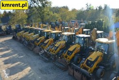 Caterpillar 444 F|KOMATSU WB97 CASE 695 NEW HOLLAND B115B CAT 434