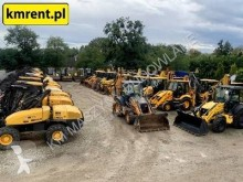 Case 580SM|JCB 3CX CAT 432 428F NEW HOLLAND LB110 TEREX 860 880 VOLVO BL71