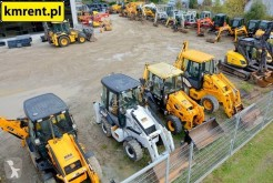JCB 2CX|JCB 3CX 1CX CAT 432 D 428C 8025 8030
