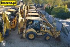 JCB 3CX|CAT 432 428 NEW HOLLAND LB110 860 880 VOLVO BL71 KOMATSU WB93