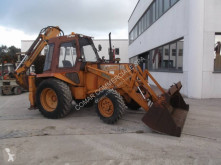 Case 580 G backhoe loader