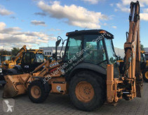 Case 580 SR-4 PS - AUCTION/AUKTION backhoe loader