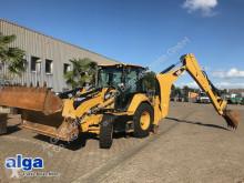 Caterpillar 428F2 4x4, neuwertiger Zustand!!!