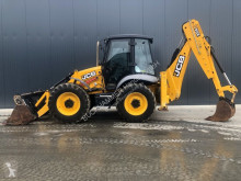 JCB 4CX ECO backhoe loader