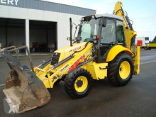 New Holland LB 110
