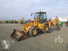 Foredil rigid backhoe loader