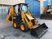 JCB 1 CX backhoe loader