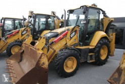 Caterpillar CAT 432F2 TURBO POWERSHIFT BACKHOE LOADER 10 UNITS JOYSTICK