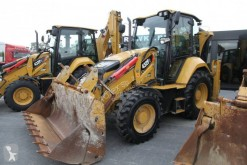 Caterpillar CAT JOYSTICK BACKHOE LOADER 432F2 TURBO POWERSHIFT 10 UNITS