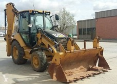 Caterpillar 432E 4x4