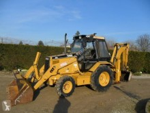 Caterpillar 438B 4x4