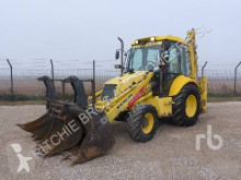 New Holland LB110-4PT