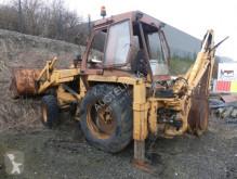 凯斯挖土机 580 G