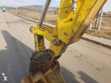 used Komatsu WB93R-2 rigid backhoe loader - n°2984957 - Picture 10