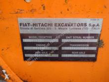 Ver las fotos Retroexcavadora Hitachi Fiat-Hitachi FB 100.2