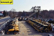 Bekijk foto's Graaflaadmachine Case 580SR-4PT JCB 3CX CAT 432 428 NEW HOLLAND LB110 TEREX 880 860 VOLVO BL71