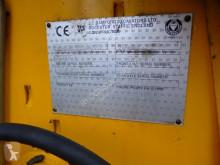 Voir les photos Tractopelle JCB 3 CX SUPER 4X4X4