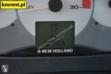 Vedeţi fotografiile Buldoexcavator New Holland B115B JCB 4CX 3CX CAT 432 434 444 CASE 695 VOLVO BL71