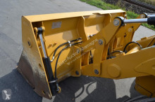 Vedeţi fotografiile Buldoexcavator Caterpillar 428F2
