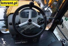 Voir les photos Tractopelle Komatsu WB93 JCB 4CX NEW HOLLAND B115B CASE 695