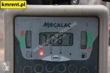 Ver las fotos Retroexcavadora Mecalac 12MSX MECALAC 12MTX 12MXT 10MSX