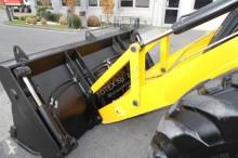 View images JCB BACKHOE LOADER JCB 3CX P21 SUPER backhoe loader
