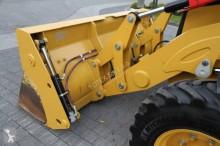 View images Caterpillar BACKHOE LOADER CAT 428F2 TURBO POWERSHIFT 2000 MTH! backhoe loader