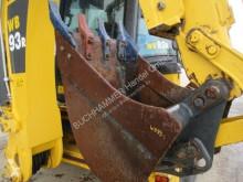 Vedeţi fotografiile Buldoexcavator Komatsu WB 93R-5EO