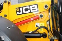 View images JCB BACKHOE LOADER JCB 4CX P21 ECO backhoe loader