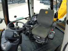 Voir les photos Tractopelle JCB JOYSTICK 1200 mth| CAT 434E