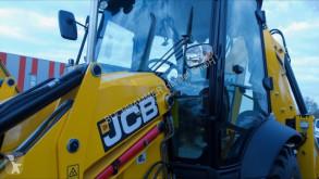 Voir les photos Tractopelle JCB 4CX Sitemaster