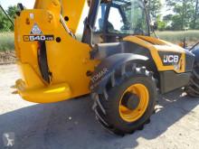 View images JCB 540-170 JOYSTICK SWAY HYDR PRZESUW WIDEŁ backhoe loader
