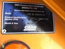 Vedeţi fotografiile Buldoexcavator Case 770EX Magnum