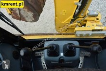 Vedeţi fotografiile Buldoexcavator Komatsu WB93 JCB  4CX CASE 695 NEW HOLLAND B115 CAT 444 434