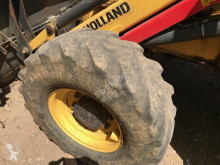 Voir les photos Tractopelle New Holland