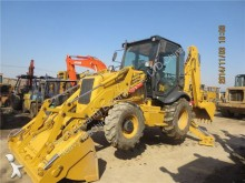 Ver as fotos Retroescavadora JCB Used JCB BACKHOE LOADER 3CX 4CX