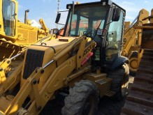 View images JCB USED JCB BACKHOE LOADER 3CX backhoe loader