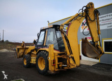 View images Caterpillar backhoe loader